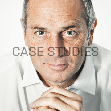 Case studio portfolios by StillVision Photography in Cambridge & London.