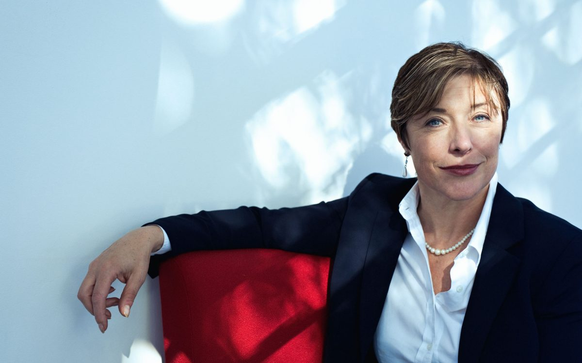 PR portrait of business woman in office in hard light by stillvision photography cambridge