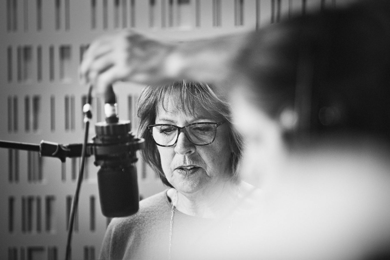 penelope-wilton-bbc-radio4-black-and-white