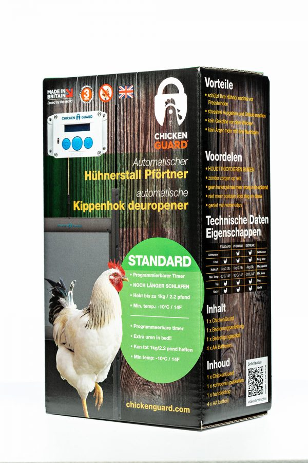 chicken-guard-product-photographs