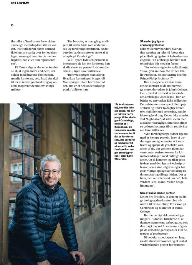 published-magazine-editorial-eske-cambridge-university